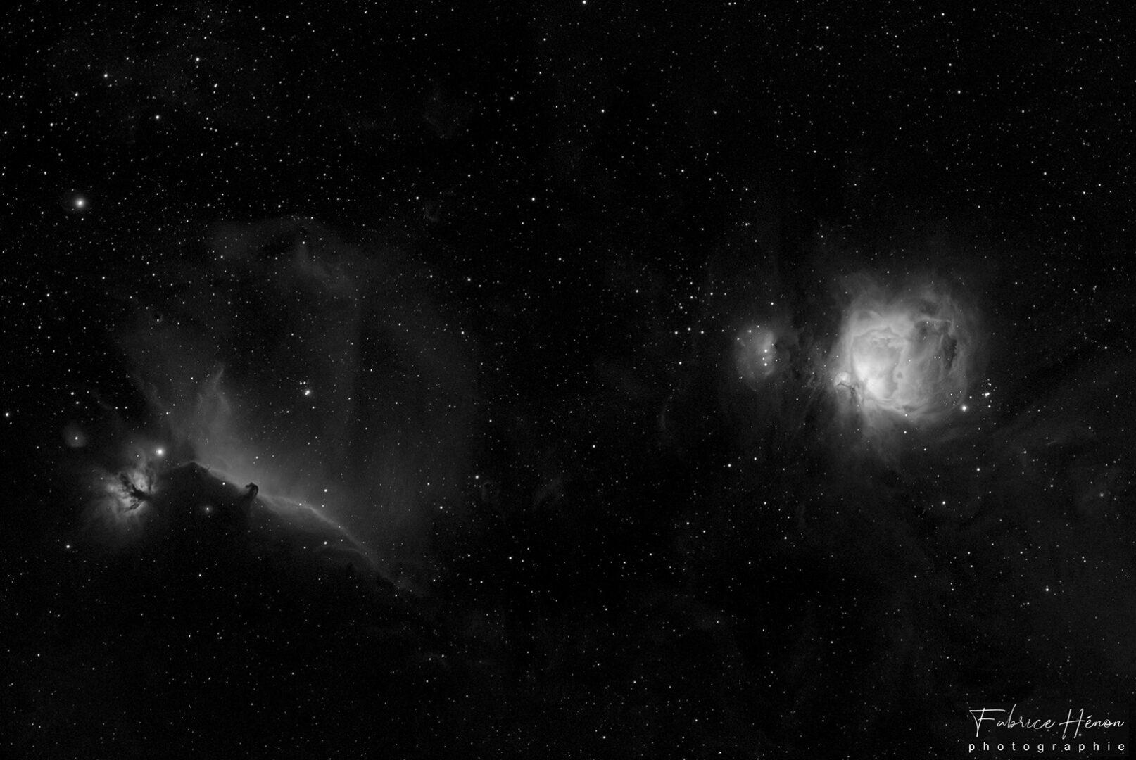 Orion M42